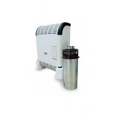 фото газовый конвектор