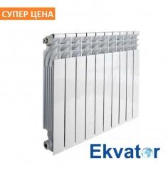 биметаллические батареи для центрального отопления