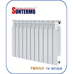 алюминиевые батареи для центрального отопления